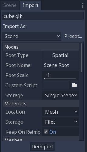 Godot 101: Intro to 3D, Part 2 · KCC Blog